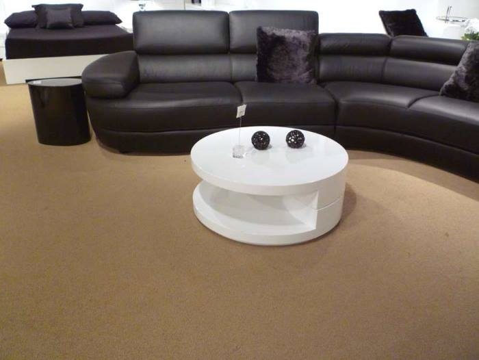 Amazing New Round Swivel Coffee Tables Within Round Swivel Coffee Table (View 14 of 50)