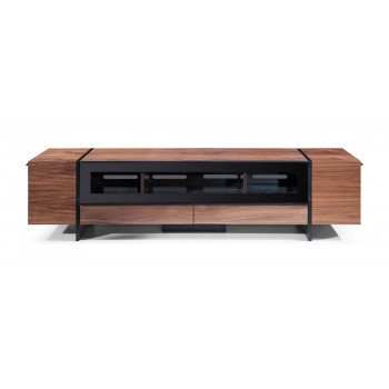 Amazing New Walnut TV Stands For Flat Screens In Find Modern Tv Stands Contemporary Tv Stands Plasma Tv Stands (Image 3 of 50)