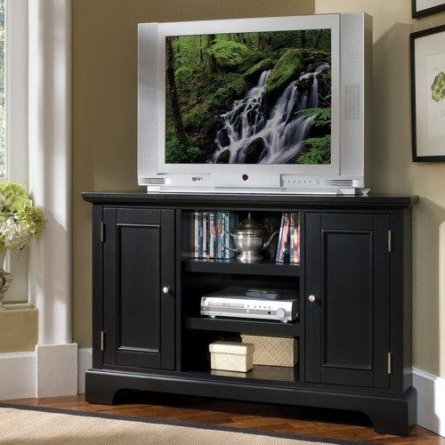 Amazing New Wayfair Corner TV Stands Pertaining To 23 Best Corner Tv Stands Keki J Images On Pinterest Corner (View 47 of 50)