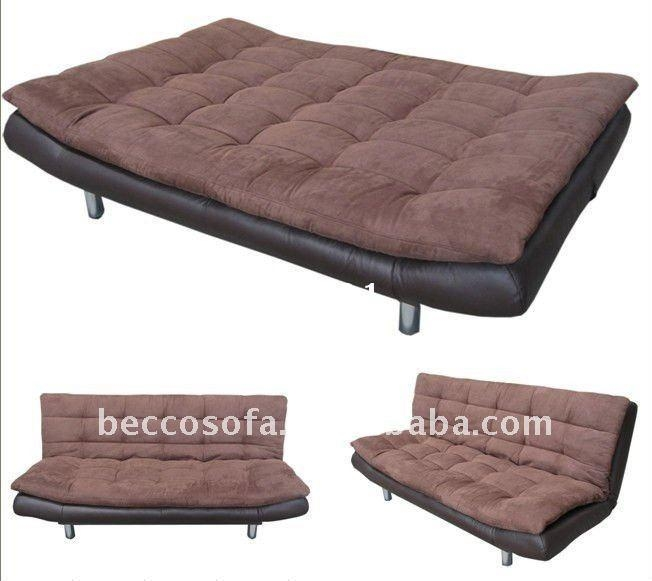 Amazing Of Folding Sofa Bed With Collapsible Sofa Bed All Old Inside Collapsible Sofas (Image 5 of 20)