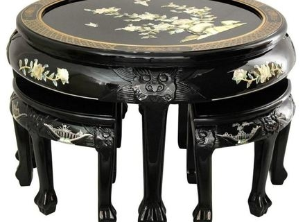 Amazing Popular Chinese Coffee Tables With Chinese Coffee Table Missionportland (View 31 of 50)