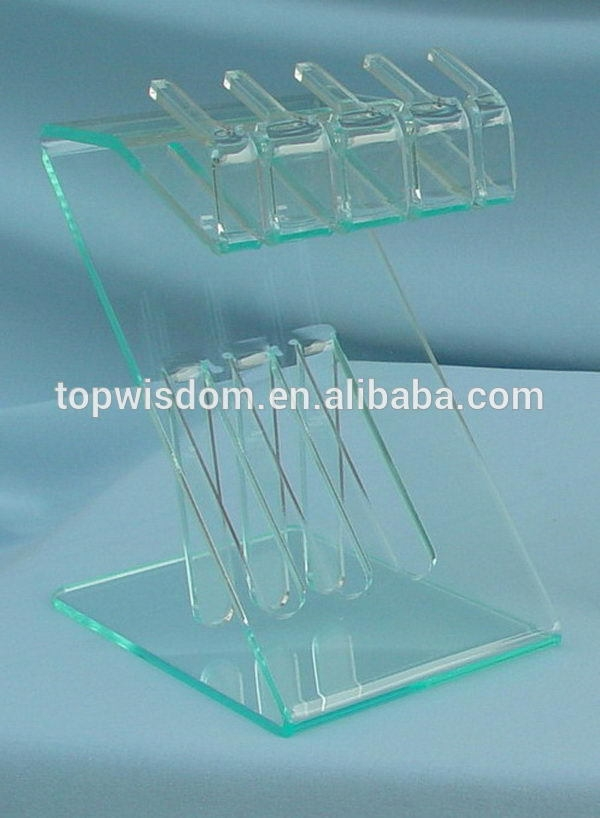 Amazing Popular Clear Acrylic TV Stands Pertaining To Clear Acrylic Tv Stand Clear Acrylic Tv Stand Suppliers And (Image 2 of 50)
