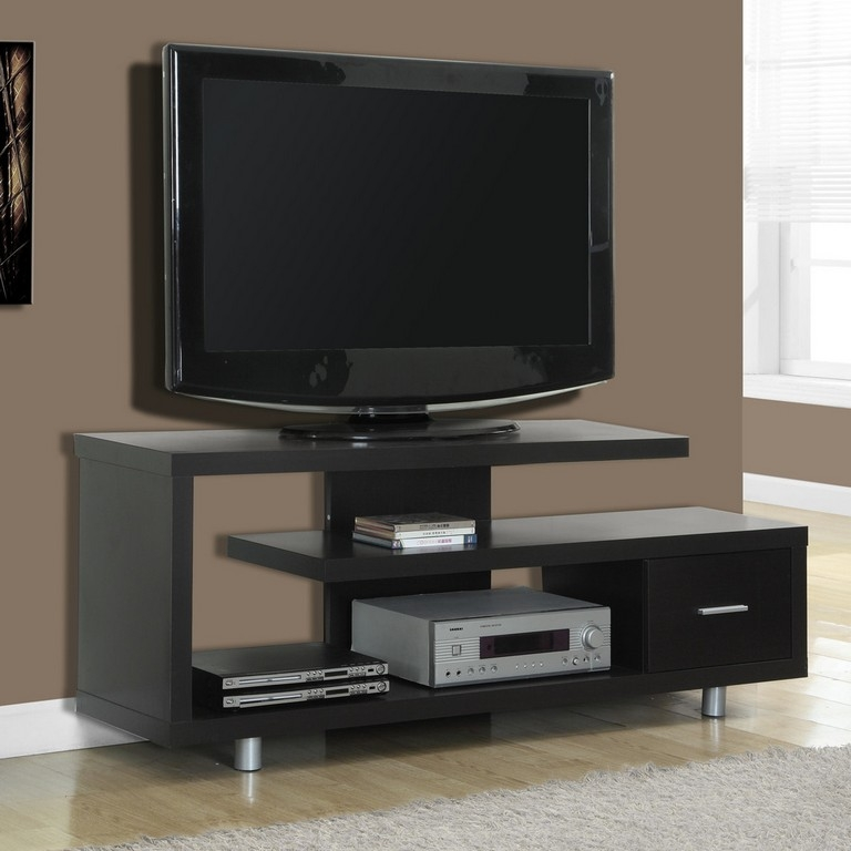 Amazing Popular Corner Oak TV Stands For Flat Screen Within Oak Effect Corner Tv Stand (Image 3 of 50)