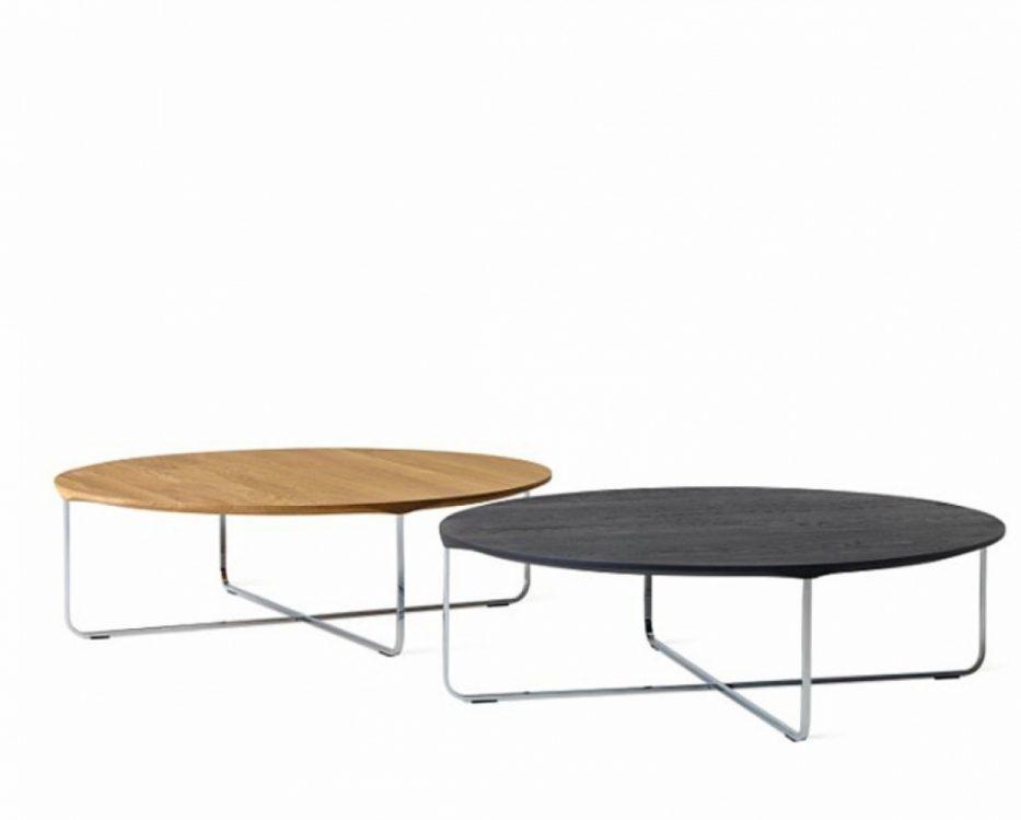 Amazing Popular Metal Round Coffee Tables Intended For Nice Round Low Coffee Table Round Low Coffee Table Metal Round (Image 4 of 50)