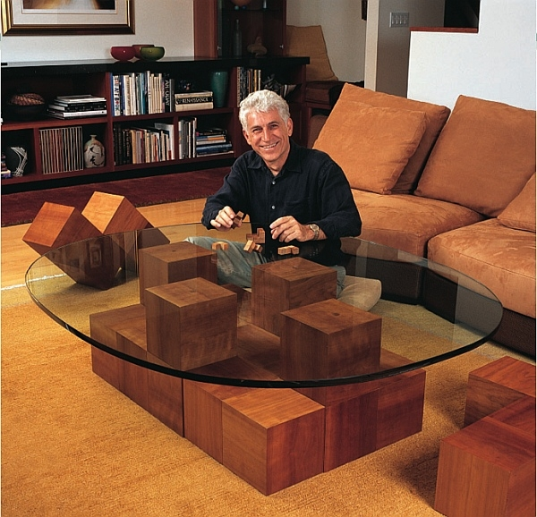 Amazing Popular Puzzle Coffee Tables Throughout Math Monday Mathematical Coffee Table Part Ii National (View 36 of 40)