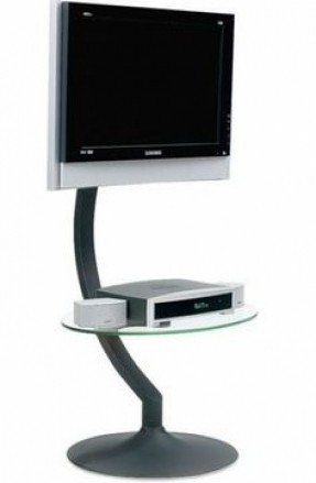 Amazing Popular Tall TV Stands For Flat Screen Within Tall Tv Stands For Flat Screens Foter (Image 2 of 50)
