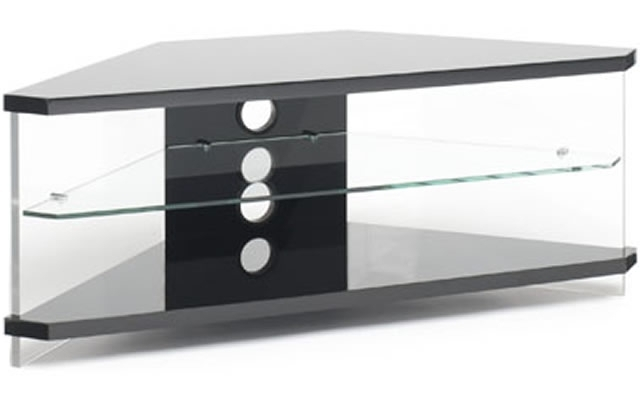 Amazing Popular Techlink TV Stands Sale Pertaining To Techlink Corner Tv Stand Ai110bc Panasonic Store (Image 1 of 50)