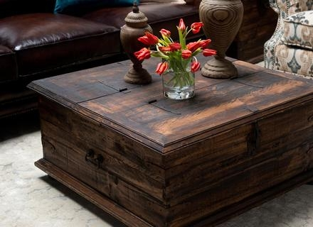 Amazing Popular Trunk Chest Coffee Tables In Furniture Chest Coffee Table Pine Chest Coffee Table Solid (View 50 of 50)