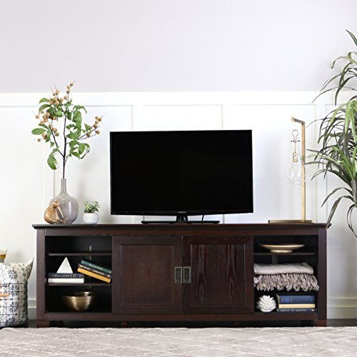 Amazing Popular TV Stands For 70 Inch TVs Regarding Best 25 70 Inch Tvs Ideas On Pinterest 70 Inch Tv Stand Large (Image 1 of 50)