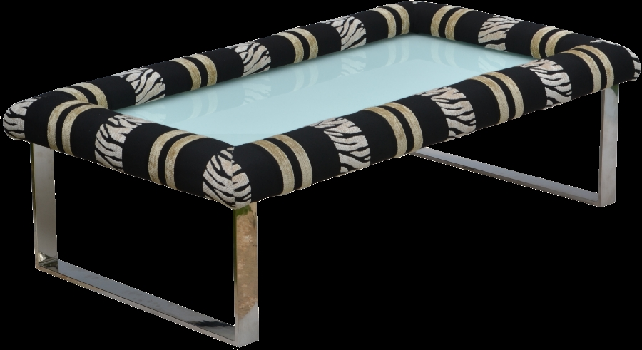 Amazing Preferred Coffee Table Footrests Within Padable Complete Table Footrests (Image 4 of 40)