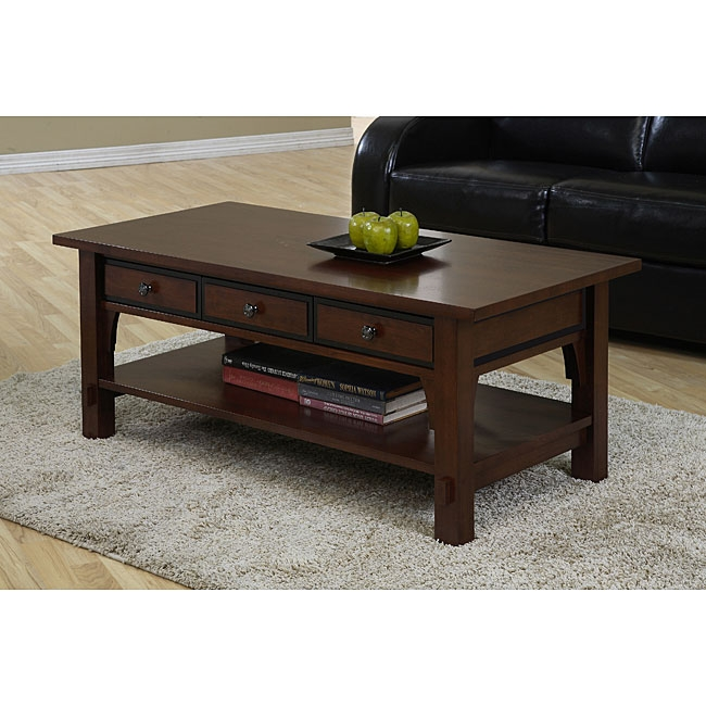 Amazing Preferred Coffee Tables With Shelves With Coffee Table Exciting Coffee Tables With Drawers Coffee Table (Image 2 of 50)