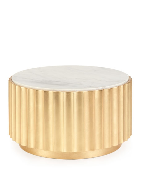 Amazing Preferred Cosmo Coffee Tables Within Cosmo Marble Coffee Table (Image 5 of 50)