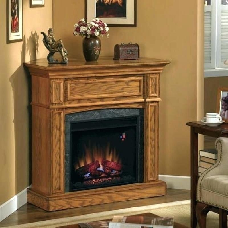 Amazing Preferred Mango TV Stands Pertaining To Electric Fireplaces Big Lots Thephotobayco (View 37 of 50)