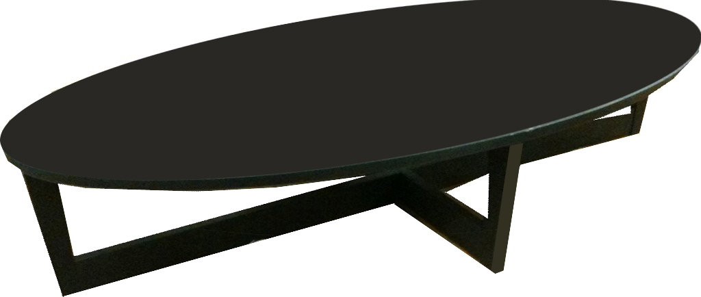 Amazing Preferred Oval Wooden Coffee Tables Inside Dark Wood Coffee Table Unusual Dark Wood Coffee Tables 670× (Image 2 of 50)