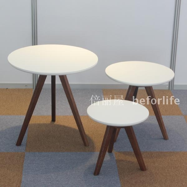 Amazing Preferred Small Circle Coffee Tables Throughout Brilliant Small Tables Ikea Ps 2012 Dropleaf Table Top Made For (Image 3 of 50)