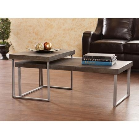 Featured Image of 2 Piece Coffee Table Sets