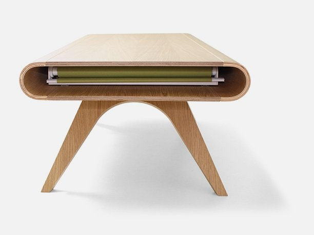 Amazing Premium Birch Coffee Tables With Coffee Table With Stain Resistant Surface Tabrio Home (Image 3 of 50)