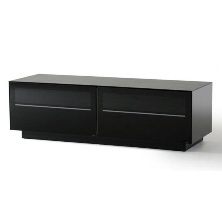 Amazing Premium Black TV Stands With Drawers Regarding 118 Best Furniturefamily Room Images On Pinterest Family (Image 2 of 50)