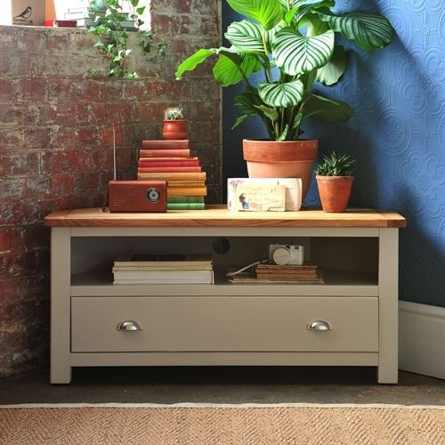 Amazing Premium Dark Oak Corner TV Cabinets In The 25 Best Oak Corner Tv Unit Ideas On Pinterest Oak Corner Tv (Image 3 of 50)