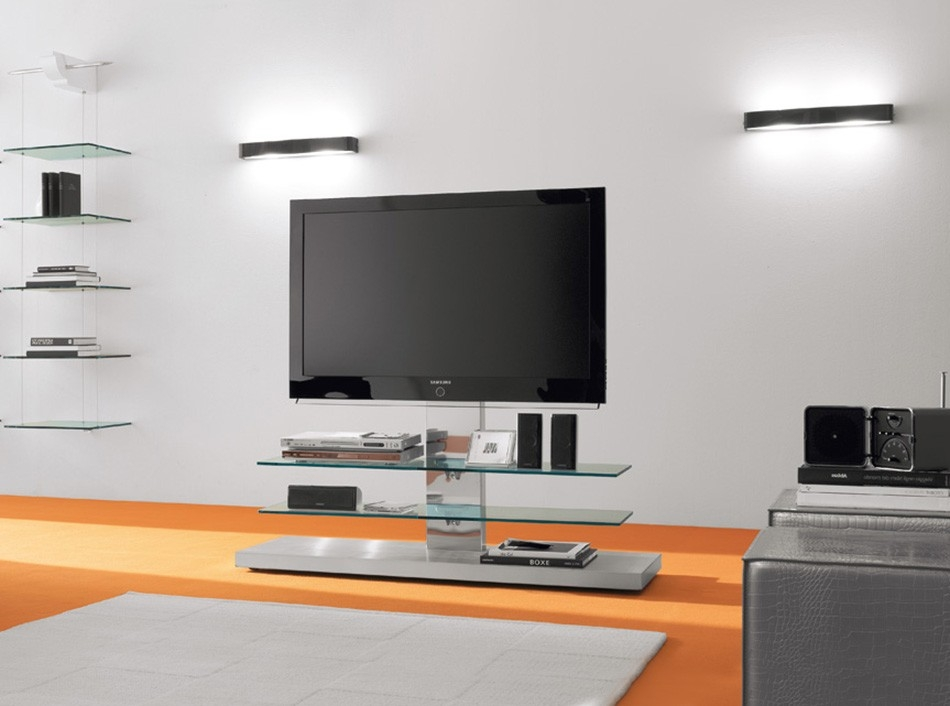 Amazing Premium Panorama TV Stands For Panorama Tv Stand Cattelan Italia Tv Stands Living Room (Image 7 of 50)