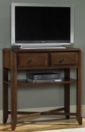 Amazing Series Of Oak Veneer TV Stands Inside Light Oak Tv Stands Foter (Image 5 of 50)