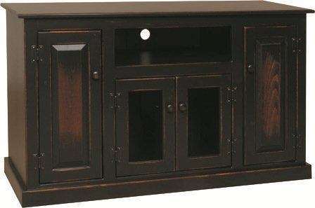 Amazing Series Of Pine Wood TV Stands Within Pine Wood Flat Screen Tv Stand  (Image 3 of 50)