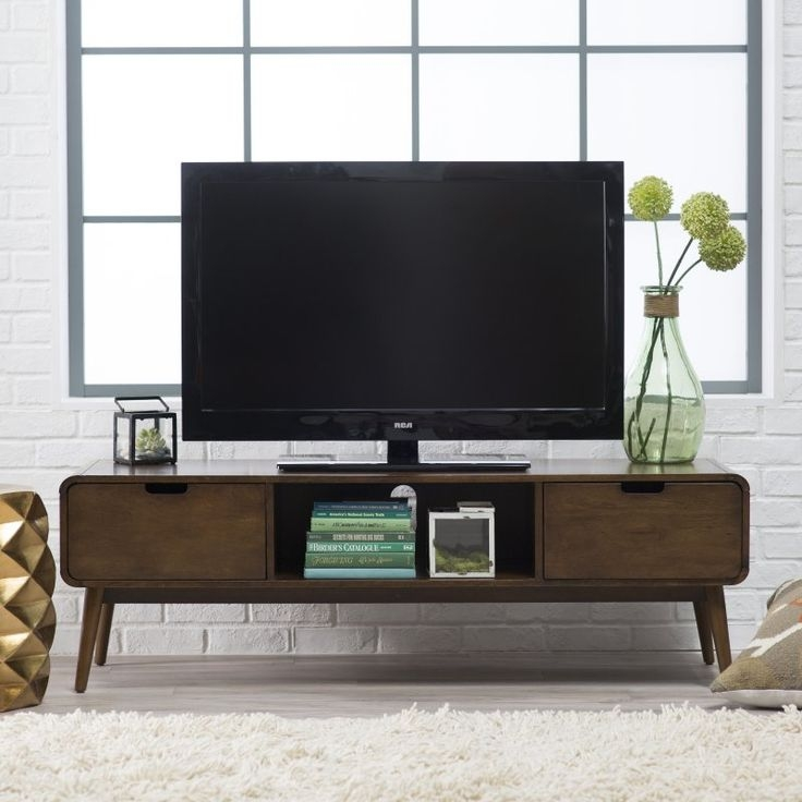 Amazing Series Of Trendy TV Stands In Best 25 Modern Tv Stands Ideas On Pinterest Wall Tv Stand Lcd (View 7 of 50)