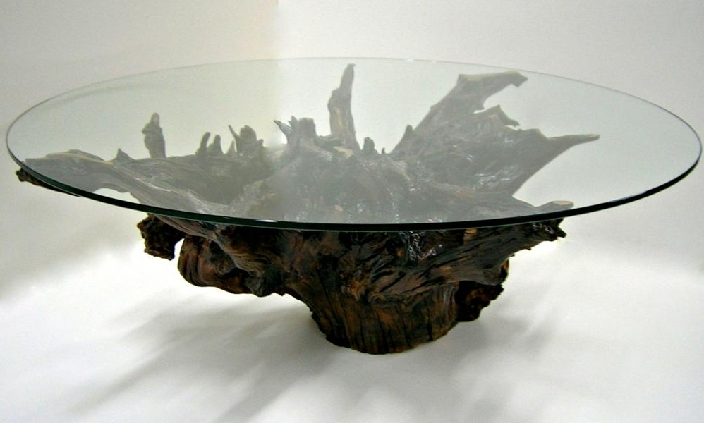 Amazing Series Of Unusual Glass Coffee Tables Regarding Cool Living Room Tables T3 Cool Living Room Table Ideas (View 10 of 40)