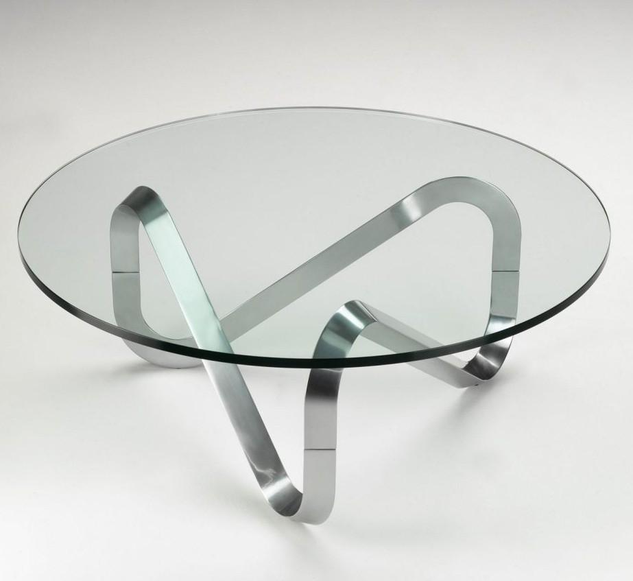 Amazing Top Aluminium Coffee Tables Pertaining To Libra Coffee Table Kubikoff Modern Coffee Tables Cressina (Image 4 of 50)