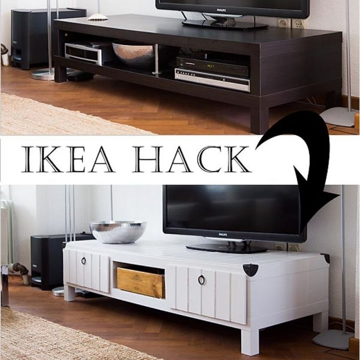 Amazing Top Coffee Tables And Tv Stands With Best 25 Tv Stand Makeover Ideas Only On Pinterest Dresser Tv (Image 3 of 50)