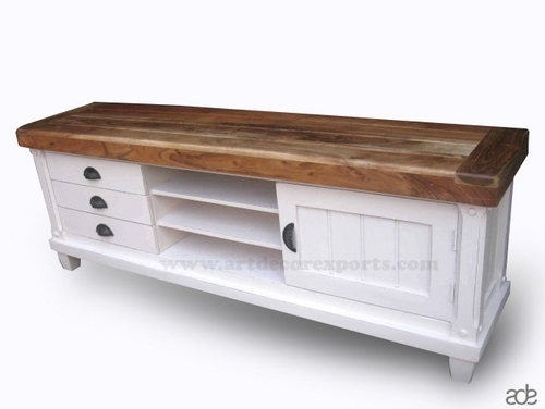 Amazing Top Mango Wood TV Cabinets With Cabinets Exporter Manufacturer Supplier Cabinets India (Image 2 of 50)