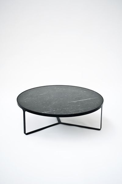 Amazing Top Marble Round Coffee Tables With Living Room Great Nice Round Coffee Table Black 10 Modern Tables (Image 1 of 50)