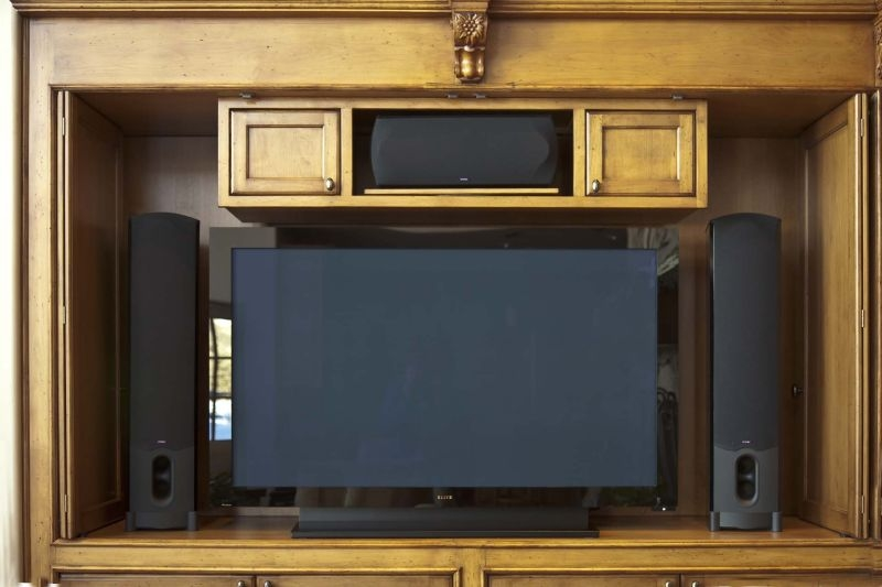 Amazing Top Widescreen TV Cabinets Inside Door Ideas For Wide Screen Tv Cabinets (Image 3 of 50)