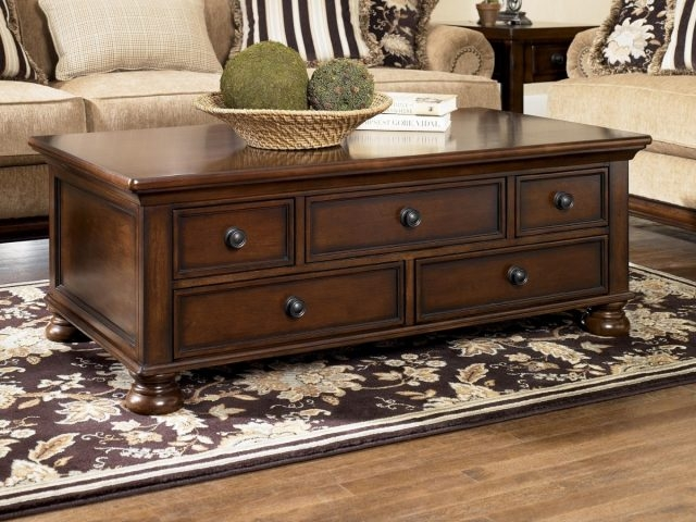 Amazing Trendy Large Coffee Table With Storage Pertaining To Excellent Square Coffee Tables With Storage Pictures Decoration (Image 3 of 50)