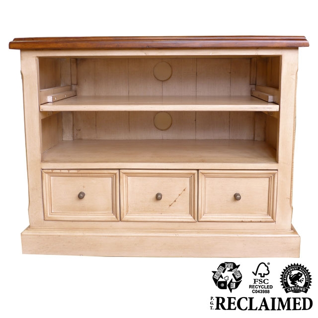 Amazing Trendy Pine TV Cabinets For Usfurniture Rakuten Global Market French Country Furniture Tv (Image 4 of 50)