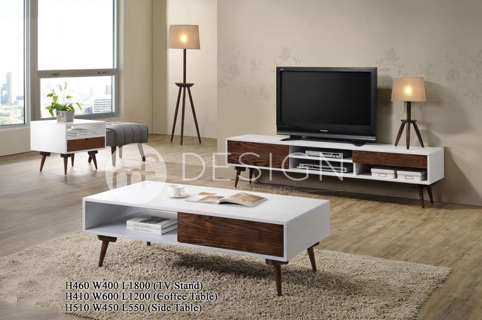 Amazing Trendy Scandinavian TV Stands Intended For Mf Design Sara Tv Cabinet Scandinav End 672016 215 Pm (Image 1 of 50)