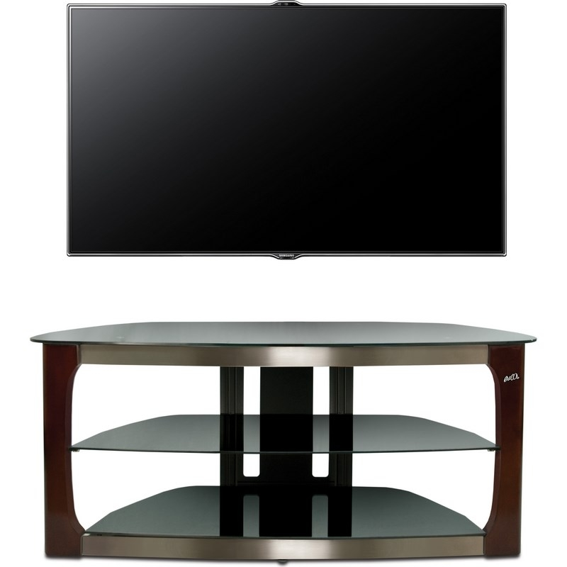 Amazing Trendy Swivel TV Stands With Mount Regarding Classic Flame Tpc2133 Bell O 52 Triple Playgao Universal Flat (Image 6 of 50)