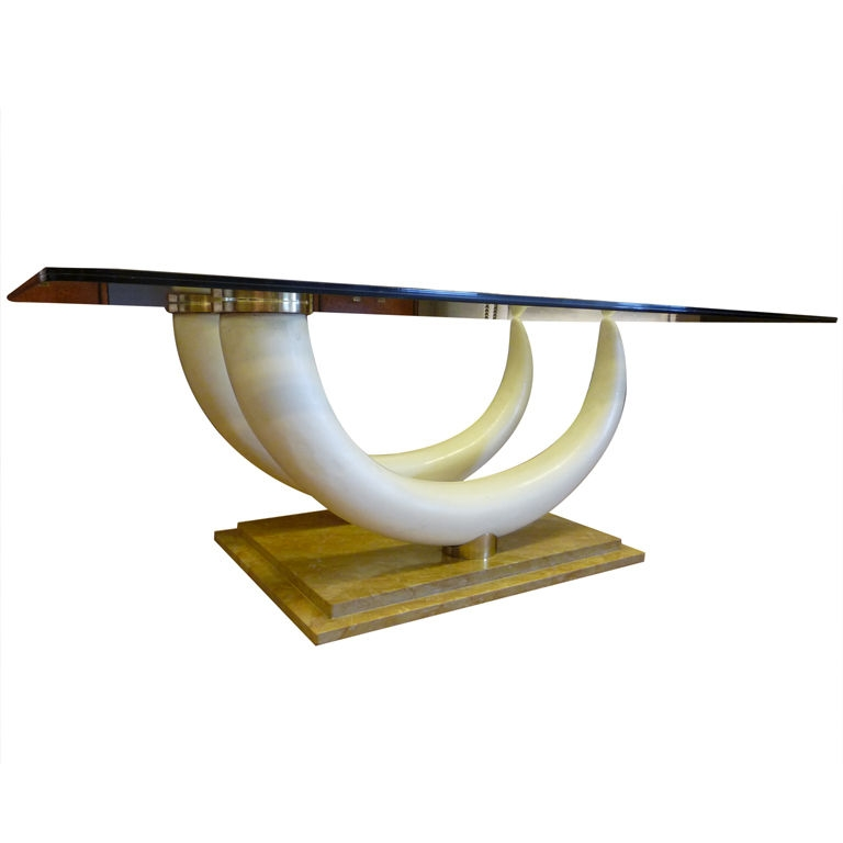 Amazing Unique Elephant Glass Top Coffee Tables Within Elephant Coffee Table Coffee Tables (View 15 of 50)