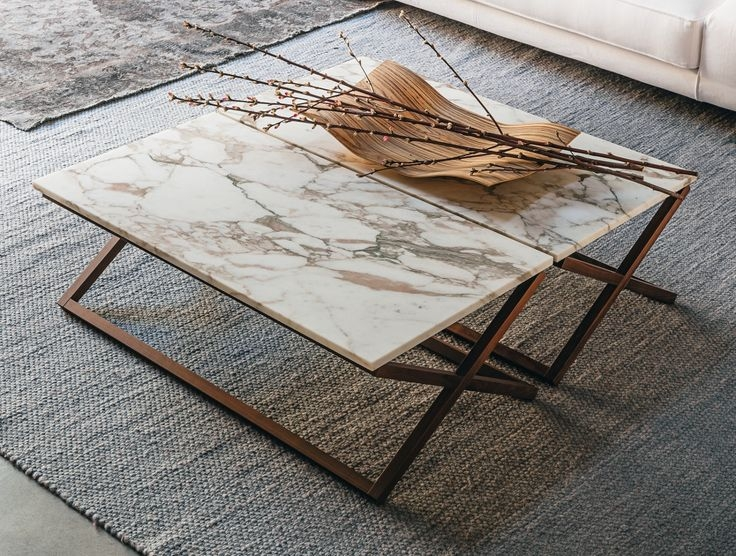 Amazing Unique Marble Coffee Tables Within Gold Marble Coffee Table (View 16 of 50)
