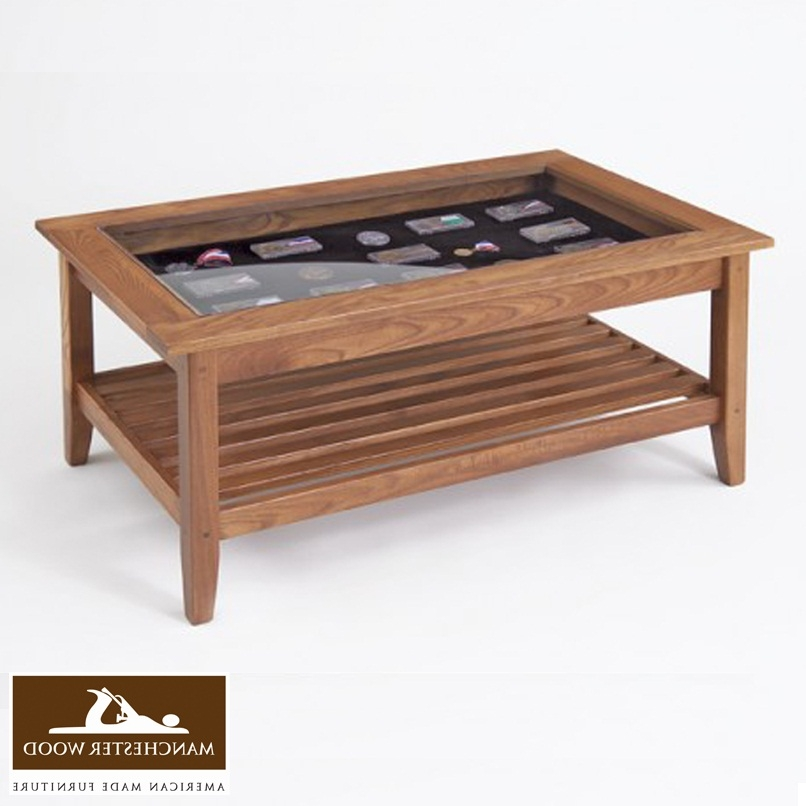 Amazing Unique Old Pine Coffee Tables Pertaining To Square Reclaimed Coffee Table Tim Sway Oversized Coffee Tables (Image 5 of 50)