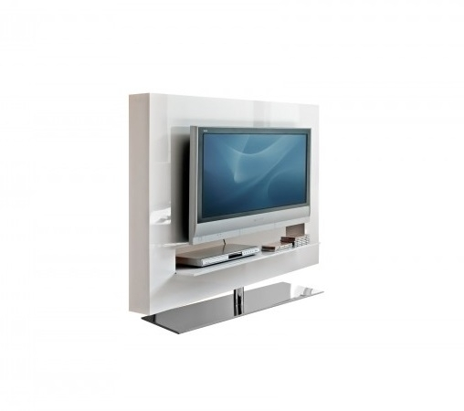 Amazing Unique Panorama TV Stands With Industryinterior (Image 8 of 50)