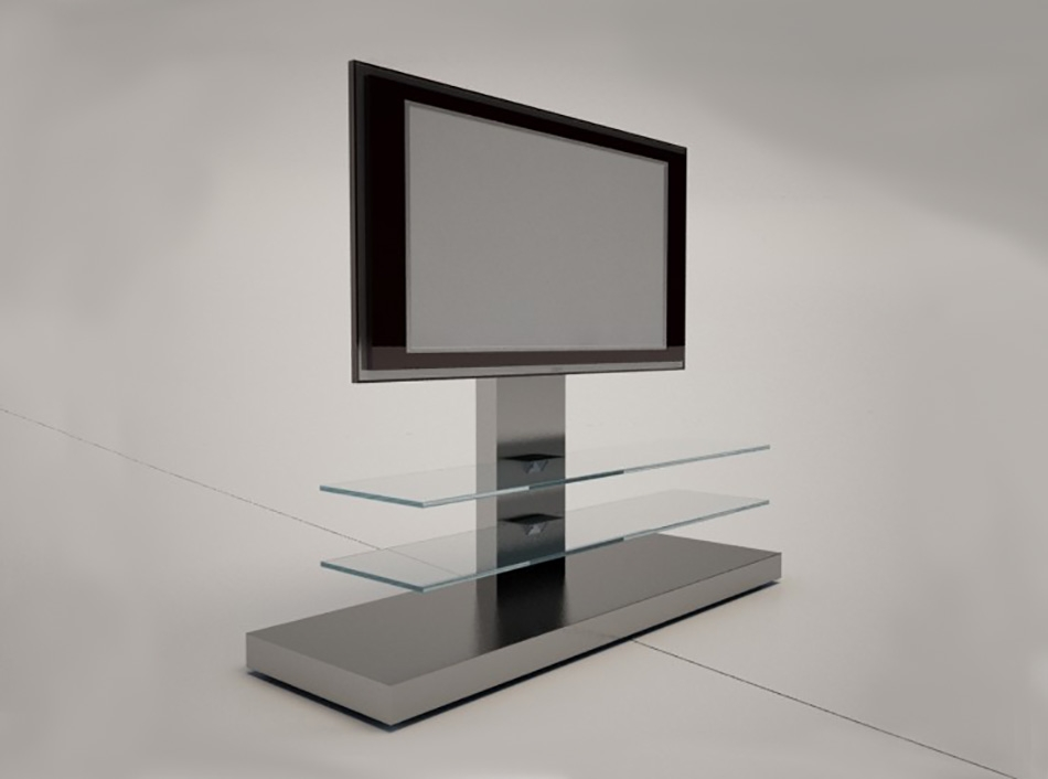 Amazing Unique Panorama TV Stands With Regard To Cattelan Italia Tv Stand Panorama (View 13 of 50)