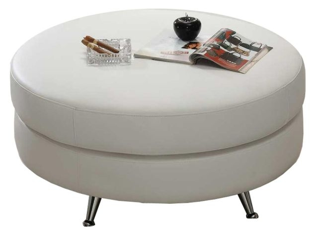 Amazing Unique Round Coffee Table Storages Within Popular Of Round Coffee Table Ottoman Round Ottoman Coffee Table (Image 5 of 50)