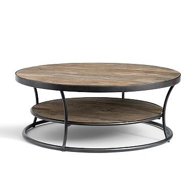 Amazing Unique Round Steel Coffee Tables Regarding 116 Best Round Coffee Table Search Images On Pinterest Coffee (Image 4 of 50)