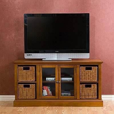 Amazing Unique TV Stands With Baskets Within Best 25 Basket Tv Ideas Only On Pinterest Kitchen Furniture (Image 4 of 50)