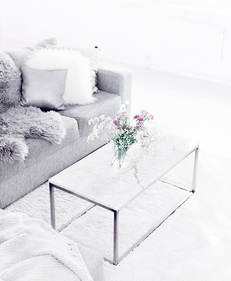 Featured Image of White Marble Coffee Tables