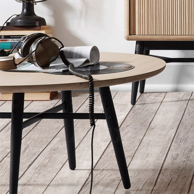 Amazing Variety Of Ava Coffee Tables For Harmless Round Iron Coffee Table (Image 4 of 50)