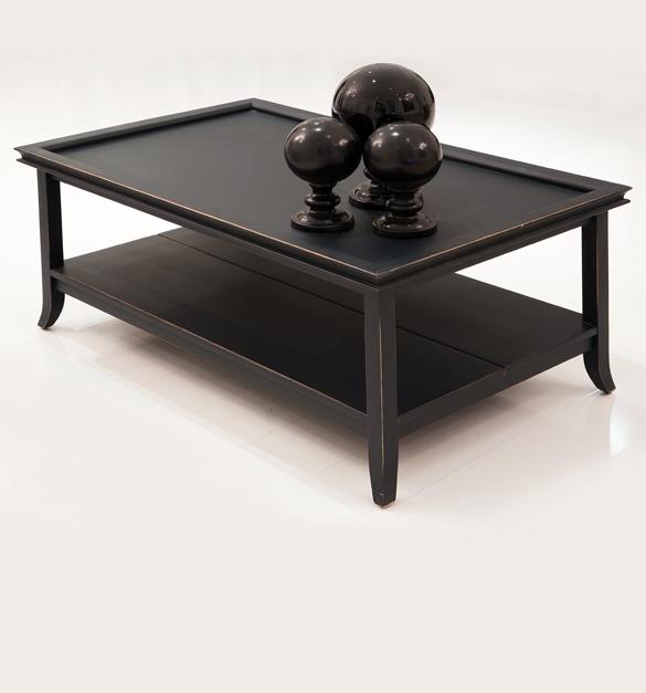 Amazing Variety Of Black Wood Coffee Tables Regarding Coffee Table Uk Wood (Image 7 of 40)