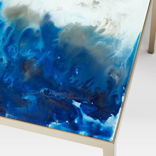 Amazing Variety Of Cosmo Coffee Tables With Regard To Cosmos Coffee Tables West Elm (Image 7 of 50)