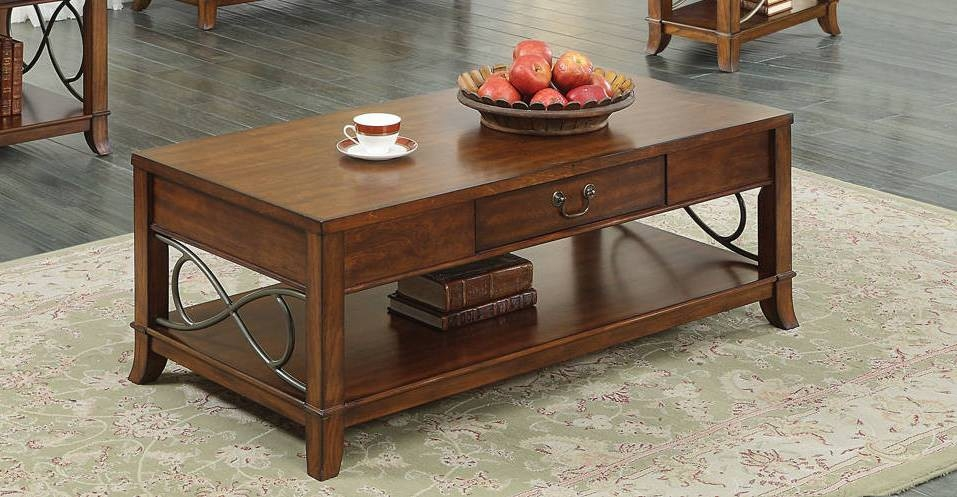 Amazing Variety Of Elena Coffee Tables Within Elena Coffee Table Buy Online At Best Price Sohomod (View 3 of 40)